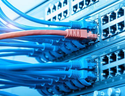 Beveiliging van jouw netwerk: zo doe je dat goed!