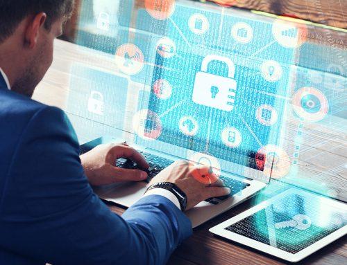 Databeveiliging: welk gedrag hoort daarbij?