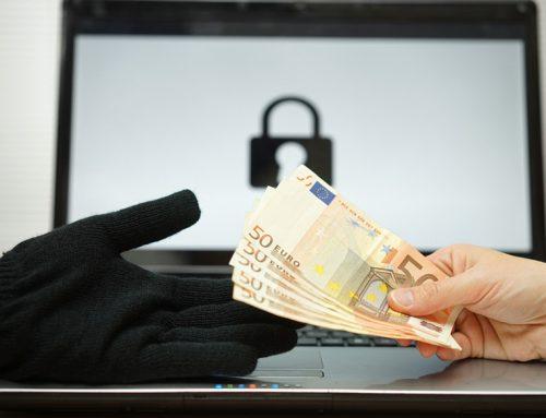 Ransomware: bescherm je tegen online chantage met deze 6 tips