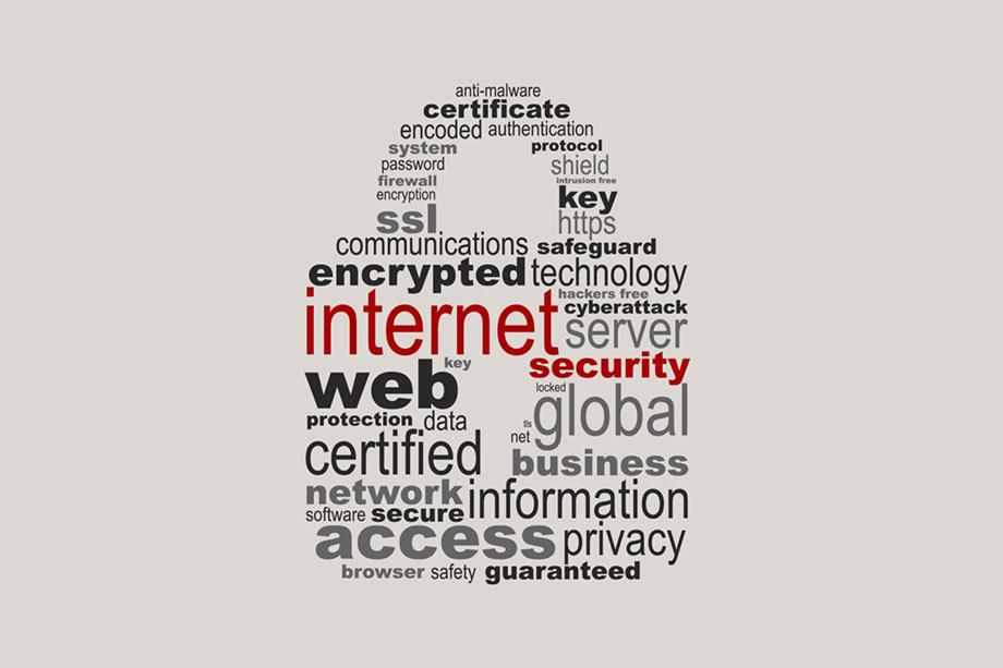 Zo zorg je voor een goede beveiliging van jouw netwerk.