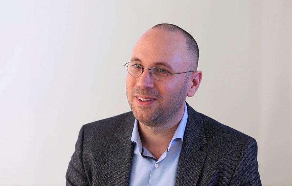 Serge van Isterdael