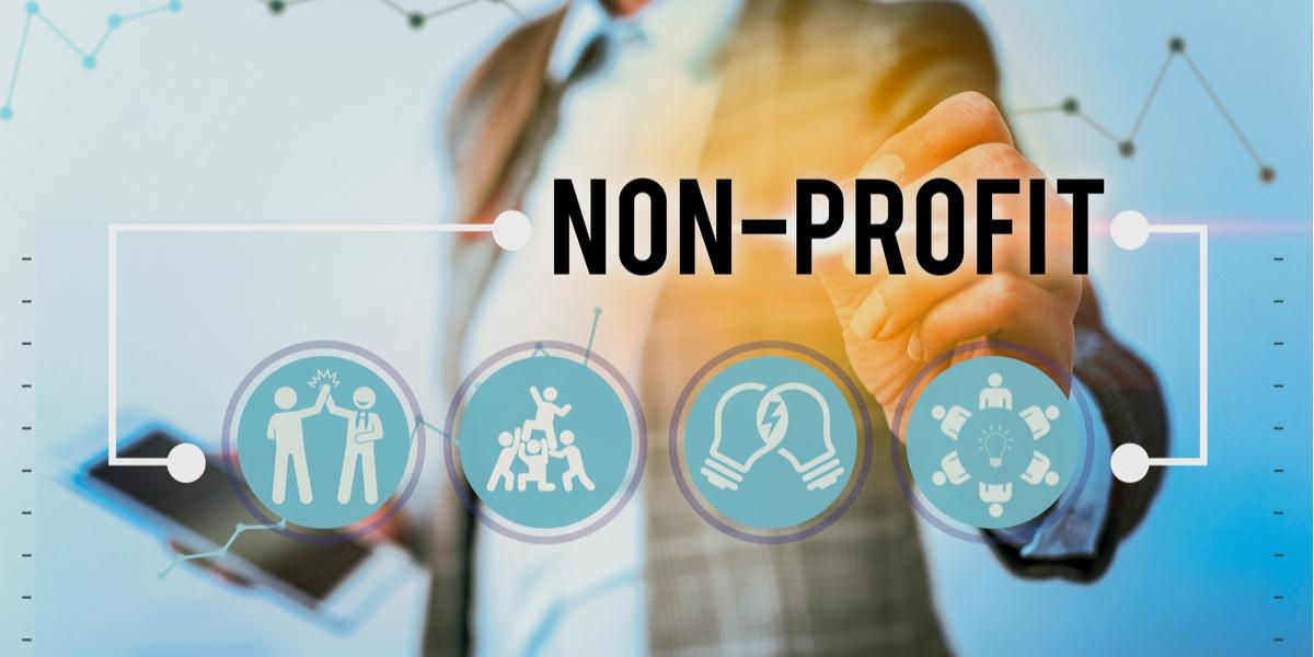 Digitalisering en professionalisering in non-profit organisaties