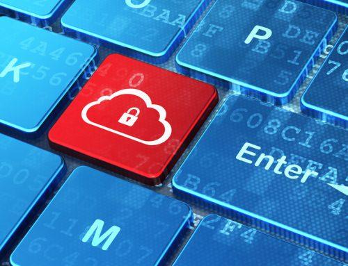 Databeveiliging: verklein de risico's