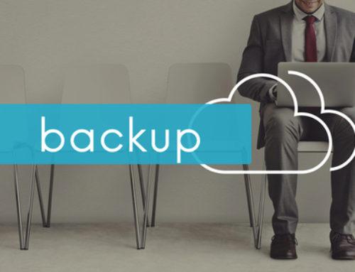Wat is verstandig: fysieke of online back-up van bedrijfsdata?