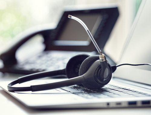 Eenvoudig telefonie regelen met VoIP