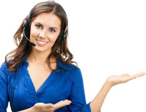 Verhoog de klanttevredenheid met slimme zakelijke telefonie