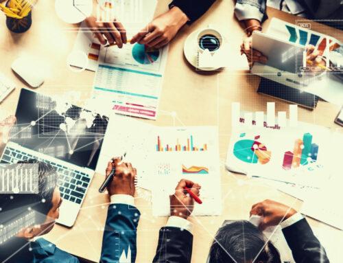 Heb jij hulp nodig om ICT en digitalisering op de agenda te krijgen?