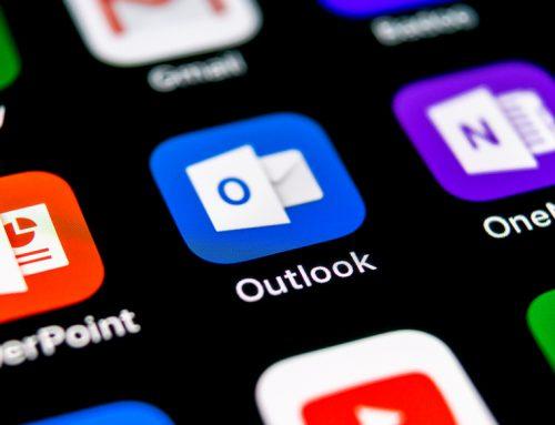 Microsoft 365 Business: werken werd je nog nooit zo makkelijk gemaakt