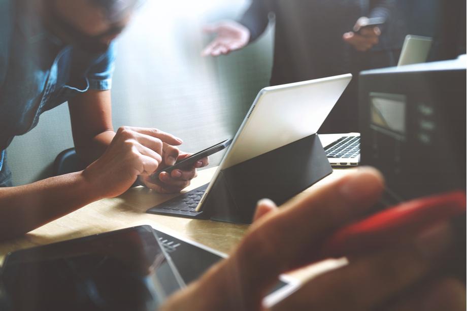 De modernworkplace: wat zijn de voordelen?